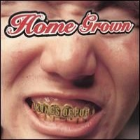 Purchase Home Grown - Kings of Pop