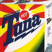 Purchase Hot Tuna - America's Choice