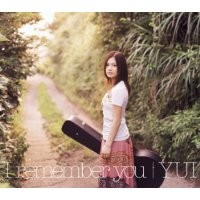 Purchase YUI - I remember you