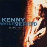 Purchase Kenny Wayne Shepherd - Ledbetter Heights