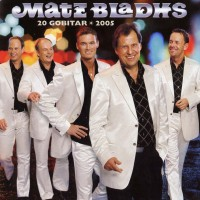 Purchase Matz Bladhs - 20 Gobitar 2005