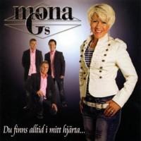 Purchase Mona G:s - Du Finns Alltid I Mitt Hjärta