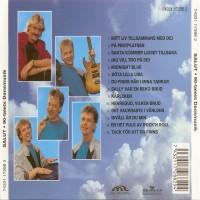 Purchase Salut - 90-talets dansmusik
