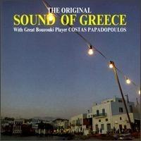 Purchase Kostas Papadopoulos - Sound of Greece, Vol. 1