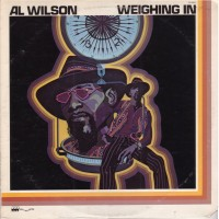 Purchase Al Wilson - Weighing In (Rocky Road LP)