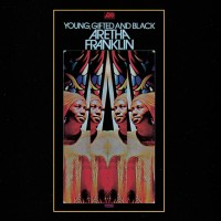 Purchase Aretha Franklin - Young, Gifted and Blac k