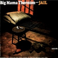 Purchase Big Mama Thornton - Jail