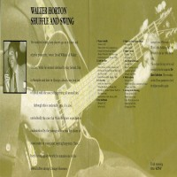 Purchase Big Walter Horton - Shuffle And Swing