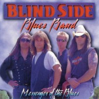 Purchase Blindside Blues Band - Messenger Of The Blues