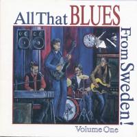 Purchase VA - All That Blues From Sweden, Vol. 1