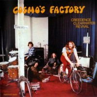 Purchase Creedence Clearwater Revival - Cosmo's Factory