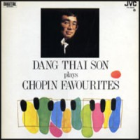 Purchase Dang Thai Son - Chopin Favourites