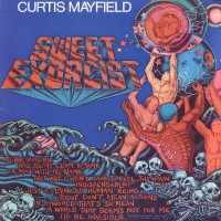 Purchase Curtis Mayfield - Sweet Exorcist (Vinyl)