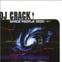 Purchase DJ Crack - Space People CDM