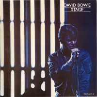 Purchase David Bowie - Stage CD1