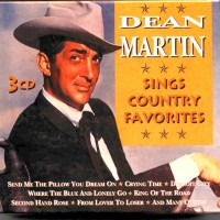 Purchase Dean Martin - Sings Country Favorites CD1