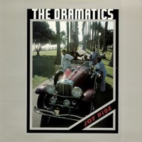 Purchase The Dramatics - Joy Ride (ABC LP)