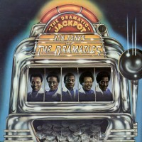 Purchase The Dramatics - The Dramatic Jackpot (ABC LP)