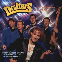 Purchase The Drifters - Det brinner en låga