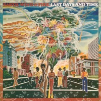 Purchase Earth, Wind & Fire - Last Days And Time (CBS LP)