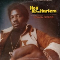 Purchase edwin starr - Hell Up In Harlem (Motown LP)