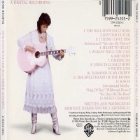 Purchase Emmylou Harris - Ballad Of Sally Rose, The