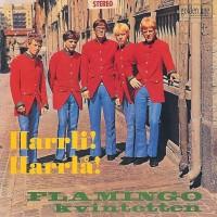 Purchase Flamingokvintetten - Harrli ! Harrlå !