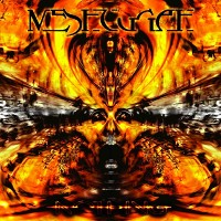 Purchase Meshuggah - Nothing