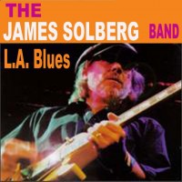 Purchase James Solberg - L.A. Blues