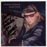 Purchase James Solberg - .....Real Life