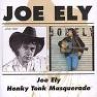 Purchase Joe Ely - Honky Tonk Masquerade