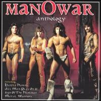 Purchase Manowar - Anthology