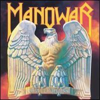 Purchase Manowar - Battle Hymns