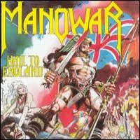 Purchase Manowar - Hail To England