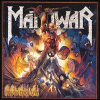 Purchase Manowar - Hell on Stage