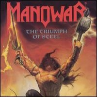 Purchase Manowar - The Triumph of Steel
