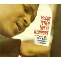 Purchase McCoy Tyner - Live at Newport