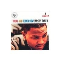 Purchase McCoy Tyner - Today And Tomorrow