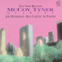 Purchase McCoy Tyner Quartet - New York Reunion