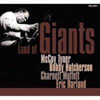 Purchase McCoy Tyner - Land of Giants