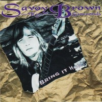 Purchase Savoy Brown - Bring It Home