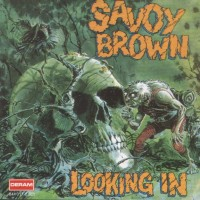 Purchase Savoy Brown - Looking In