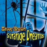 Purchase Savoy Brown - Strange Dreams
