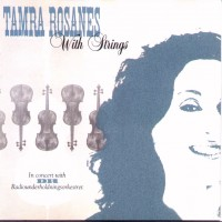 Purchase Tamra Rosanes - With Strings