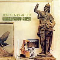 Purchase Ten Years After - Cricklewood Green