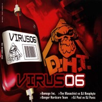 Purchase dht - Virus 06 CD1