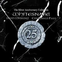 Purchase Whitesnake - The Silver Anniversary Collection CD1