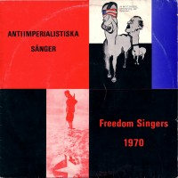 Purchase freedom singers - antiimperialistiska sånger
