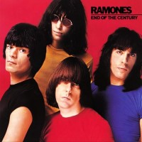 Purchase The Ramones - End Of The Century (Expanded & Remastered 2002)