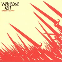 Purchase Wishbone Ash - Number the brave